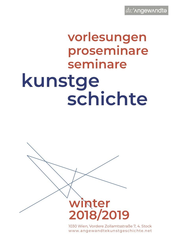 201819Ws Semesterfolder Cover