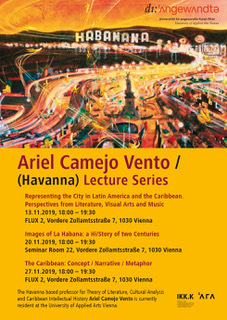 Ariel Camejo Vento Havanna Lecture Series 2019 04 HR 72 dpi