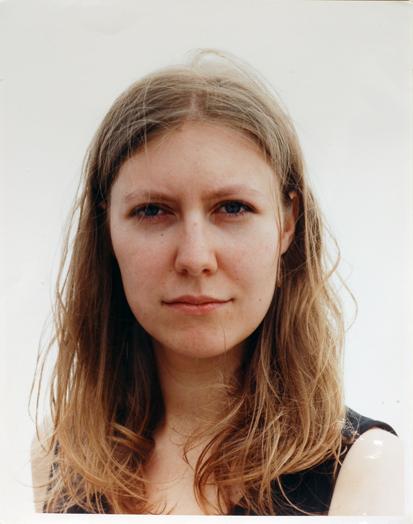 Astrid Poyer  8x10