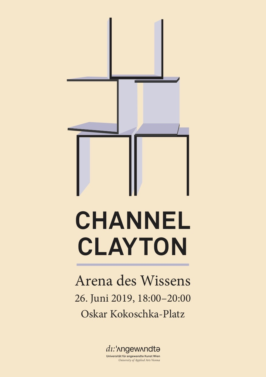 Cover Channel Clayton 2019 06 17