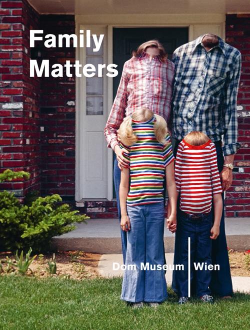Family Matters Johanna Schwanberg
