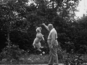 © Filmjournal der Familie Herzstark (Familie Herzstark I, Österreich 1934-1936, 9.5mm, Österreichisches Filmmuseum) geschichte.lbg.ac.at
