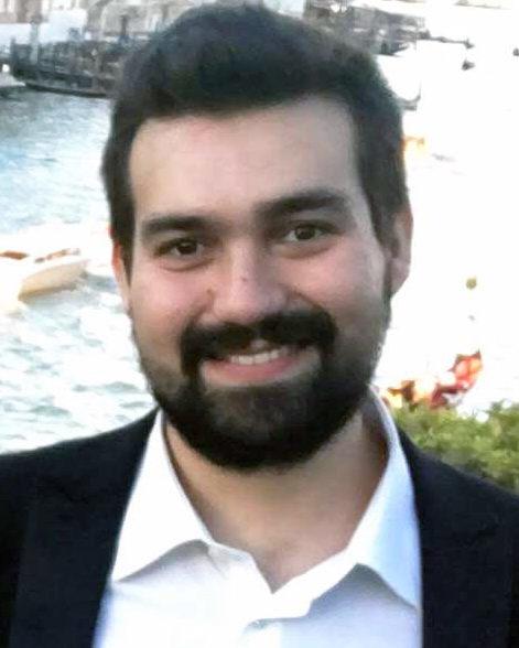 Mauricio Suárez website photo
