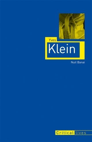 Noit Banai Yves Klein