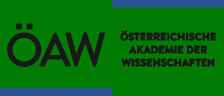 Öaw Logo 446X192
