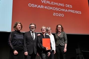 Oskar Kokoschka Preisverleihung 2020 2
