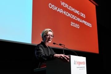 Oskar Kokoschka Preisverleihung 2020 3