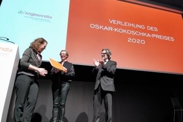 Oskar Kokoschka Preisverleihung 2020 4