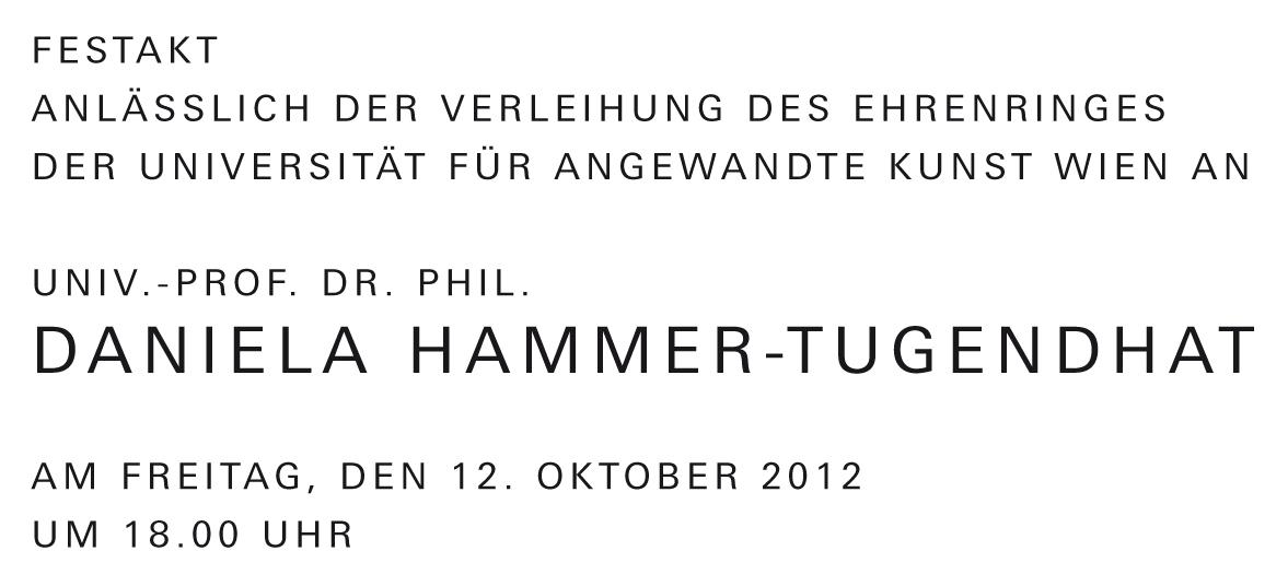 Ehrenringverleihung Daniela Hammer Tugendhat 121012 Kompr