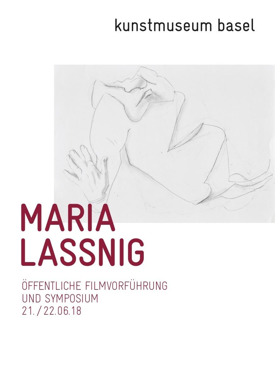 Kmb Film Symposium Lassnig 180530