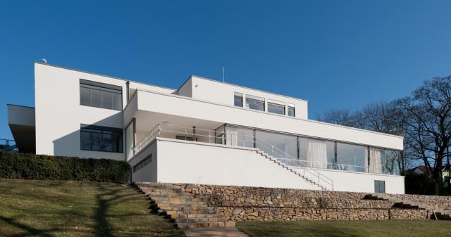 Tugendhat Villa F1568 Preview